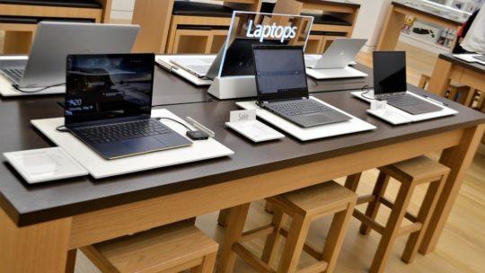 Quel taille pour un PC portable ?