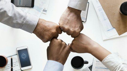 En savoir plus sur le travail collaboratif