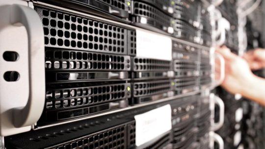 Les différents types de serveurs informatiques